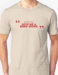bing-bong Unisex T-Shirt
