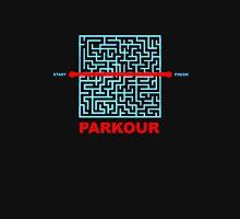 Parkour Maze Unisex T-Shirt
