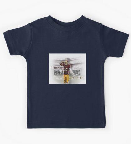 RG3 Shirt Kids Tee