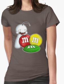 Sup Guy with sweet sweet M&Ms T-Shirt