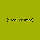 I Feel Infinite by ErinOlivia