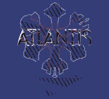 Atlantis Blueprint by Sirkib