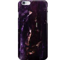 Amethyst Quartz iPhone Case/Skin