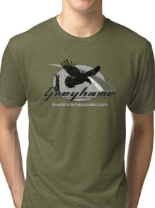 We're On Our Way Tri-blend T-Shirt