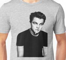 Leonardo <3 Unisex T-Shirt