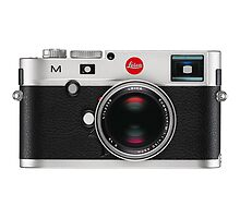 New Leica M 2013 by Jeremy Lavender Photography