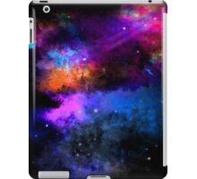 Abstract Nova iPad Case/Skin