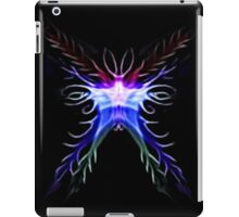 Fractal Bat iPad Case/Skin