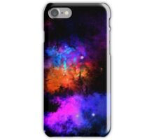 Abstract Nova iPhone Case/Skin