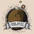 Tattoo-ine - Home Sweet Homestead by micusficus