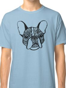 French_bulldog Classic T-Shirt