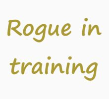 Rogue in Training Kids Clothes