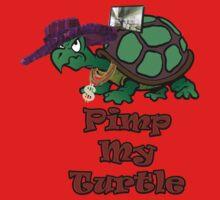 Pimp My Turtle. Kids Clothes