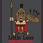 Sparta!Sparta! by popnerd