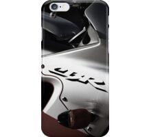 CBR II iPhone Case/Skin