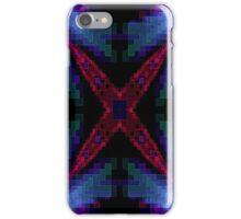 X Factor Fractal - iPhone iPhone Case/Skin