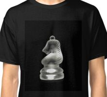 Objects - Knight Time Classic T-Shirt