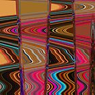 "The Road to Saturn by David ""Oz""  Osterczy"