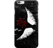 Castiel Wings iPhone Case/Skin