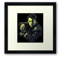 The Companion Framed Print