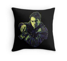 The Companion Throw Pillow