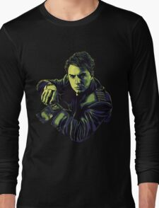 The Companion Long Sleeve T-Shirt