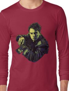 The Companion Long Sleeve T-Shirt