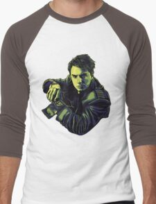 The Companion Men's Baseball ¾ T-Shirt