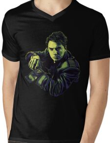 The Companion Mens V-Neck T-Shirt