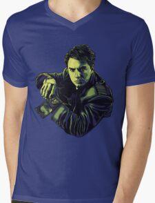The Companion Mens V-Neck T-Shirt