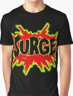 SURGE Graphic T-Shirt
