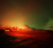 HEAVEN ON EARTH by leonie7