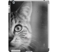 Kitty Cat iPad Case/Skin