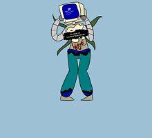 Melissa, the Computer Virus Monster Unisex T-Shirt