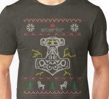 VHEH - Thors Xmas Lights Unisex T-Shirt