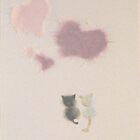 my heart is bigger . . .  * special order prints: tokikoandersonart@gmail.com by TokikoAnderson