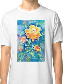 Lover's Meeting Classic T-Shirt