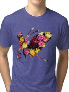 Beautifly used Sweet Scent Tri-blend T-Shirt