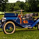 1913 Peerless Model 48 by TeeMack