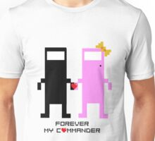 4eva my commander Unisex T-Shirt