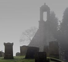 Ninians Fog by Stuart  Fellowes