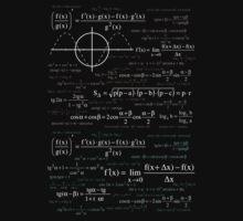 Math formula T-Shirt