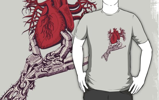 Have A Heart by RoleyShop
