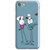 Love of Music iPhone Case/Skin