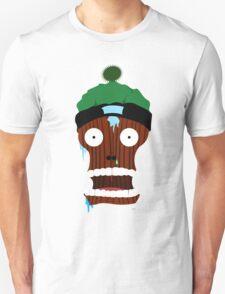 cartoon skull character T-Shirt