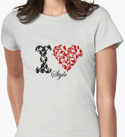 I heart style VRS2 T-Shirt