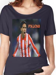 """Radamel Falcao """"El Tigre"""" T-shirt Women's Relaxed Fit T-Shirt"""