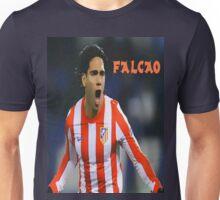 """Radamel Falcao """"El Tigre"""" T-shirt Unisex T-Shirt"""