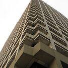Virgina National Bank Headquarters, Norfolk, VA - 2 by AJ Belongia