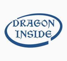 Dragon Inside by RoleyShop